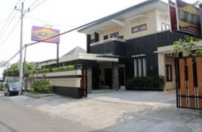 Griya Nendra Hotel Yogyakarta