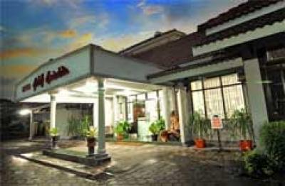 Galuh Anindita Yogyakarta