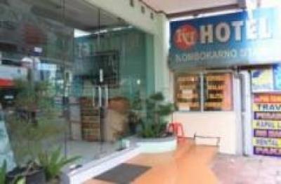 Hotel Kombokarno Utama Yogyakarta