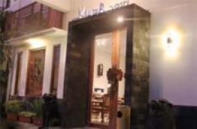 Hotel Mawar Asri : Home Sweet Hotel Yogyakarta