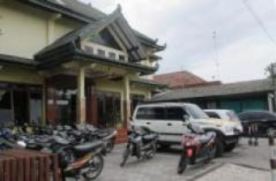 Hotel Puri Ganesha Yogyakarta