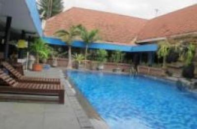 Hotel Ruba Graha Yogyakarta