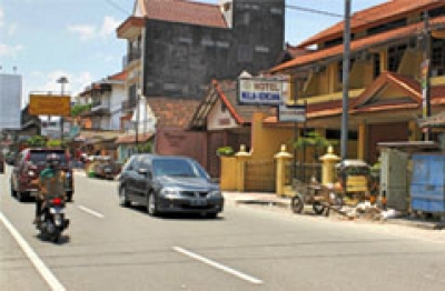 Mulia Kencana Hotel Yogyakarta