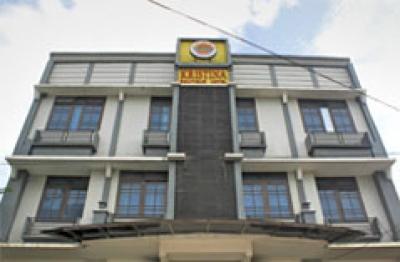 Kristina  Hotel Yogyakarta