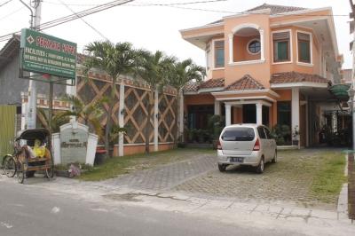 Permata Hotel Yogyakarta
