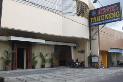 Hotel Pakuning