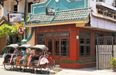 Wahyu Hotel Yogyakarta