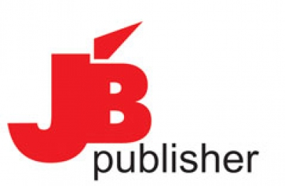 Jogja Bangkit Penerbit