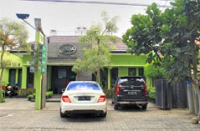 Jogja House of Beauty