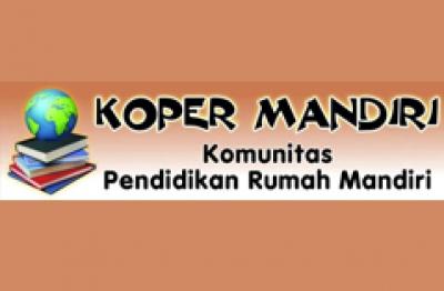 Komunitas Pendidikan Rumah Mandiri (KOPER MANDIRI)