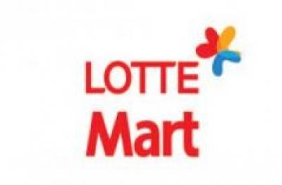 Lotte Mart Yogyakarta