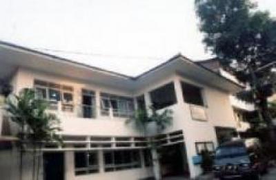 Madrasah Aliyah Ali Maksum