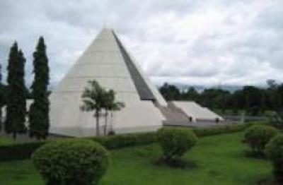 Monumen Jogja Kembali Yogyakarta