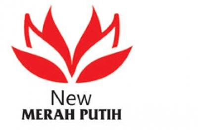 New Merah Putih Penerbit