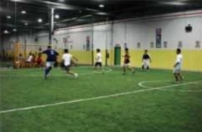 Next2 Futsal