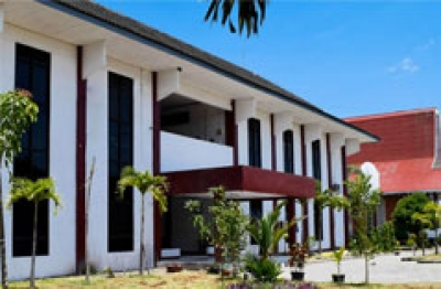 Universitas Kristen Imanuel (UKRIM) Yogyakarta