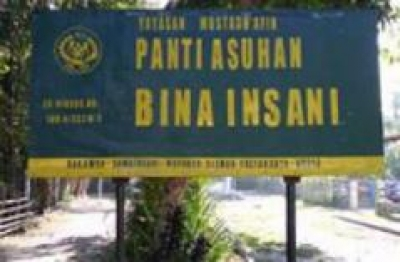 Panti Asuhan Bina Insani Yogyakarta