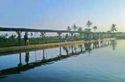 Pemancingan Kadisoka Yogyakarta