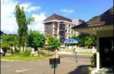 Perpustakaan UAJY Yogyakarta