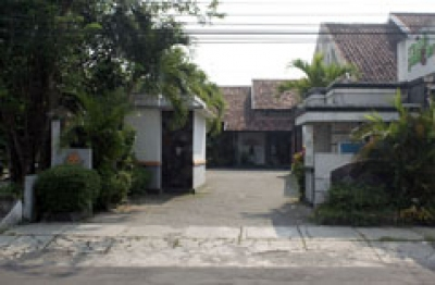 Rumah Palagan Guest House Yogyakarta