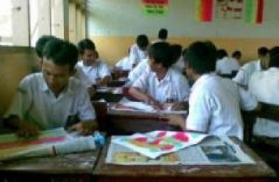SMA Islam Moyudan 2