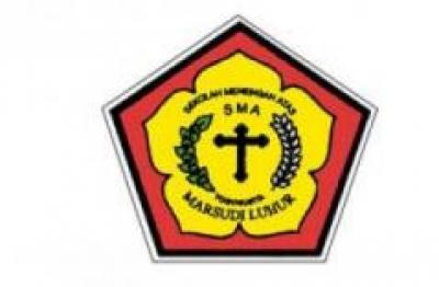 SMA Marsudi Luhur Yogyakarta