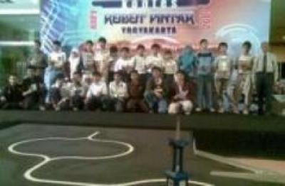SMK Muhammadiyah Prambanan