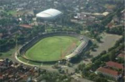 Stadion Mandalakrida