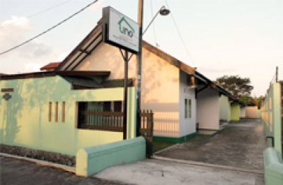 UNO Guesthouse