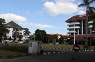 Perpustakaan UPN Yogyakarta