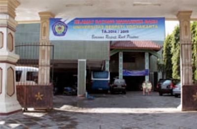 Sekolah Tinggi Respati Yogyakarta (UNRIYO)