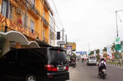 Wijaya Imperial Hotel Yogyakarta