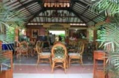 Hotel Wisma Talenta Yogyakarta