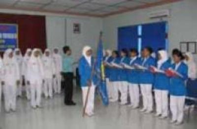 Akademi Kebidanan Yogyakarta (AKBIDYO)