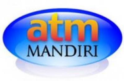 ATM Mandiri Nusa Indah
