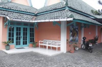 Shafira Hotel Yogyakarta Yogya Gudegnet