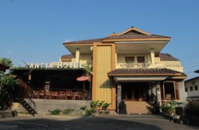 Hotel Cantya