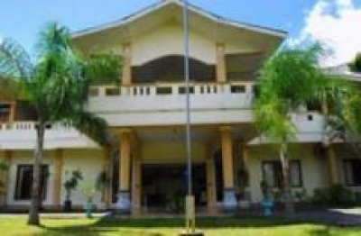 Hotel Museum Batik Yogyakarta