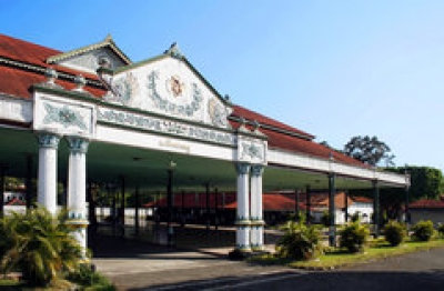 Yogyakarta : Dari A ke Z