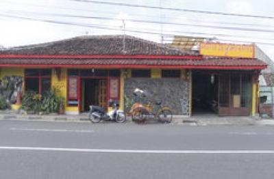 Dewi Rahayu II Yogyakarta