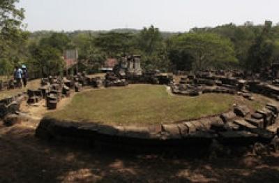 Situs Dawangsari