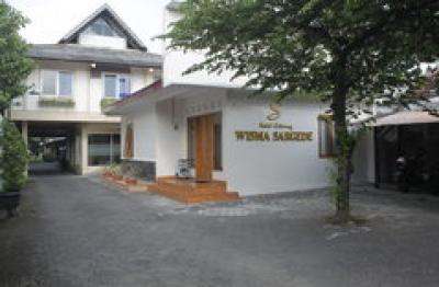 Hotel - Catering Wisma Sargede Yogyakarta