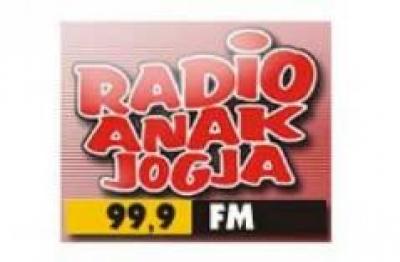 Radio Anak Jogja 99,9 FM