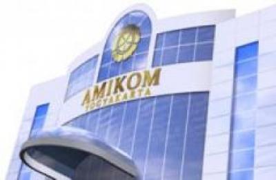 Sekolah Tinggi Manajemen Informatika dan Komputer (STMIK) AMIKOM