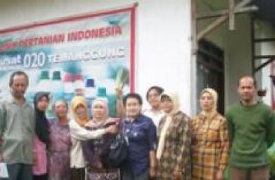 Sekolah Tinggi Penyuluhan Pertanian (STPP) Yogyakarta