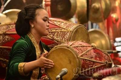 Festival Karawitan Sleman 2019