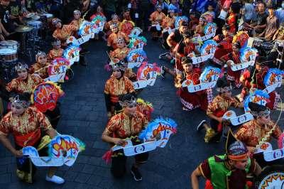 Festival Cross Culture