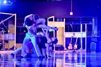 De Danser, Netherland (2)
