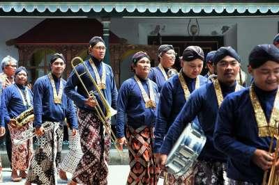 Grup Musikan Mandalasana