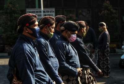Abdi Dalem Keraton Yogyakarta